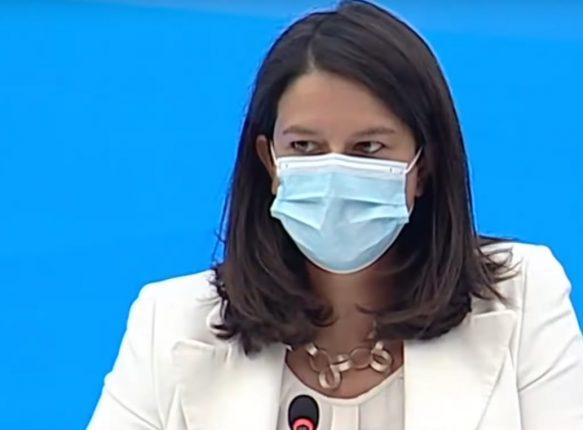kerameos maska