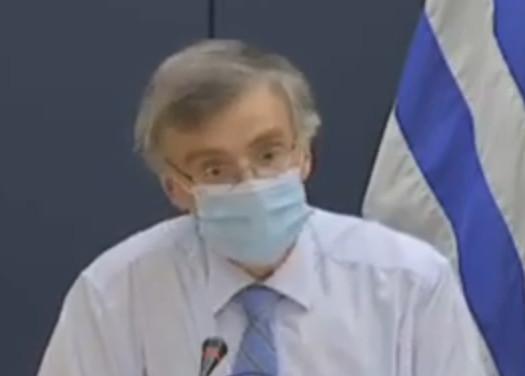 tsiodras mask
