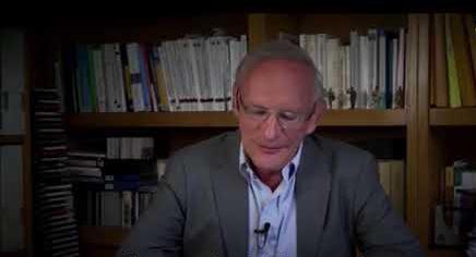 Δρ. MAURICE BERGER: Προκαλεί κατάθλιψη και ανασφάλεια στα παιδιά η συνεπιμέλεια. Χαμός στη Γαλλία