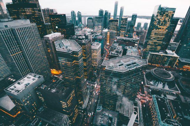city pexels