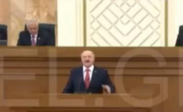 Πρόεδρος της Λευκορωσίας: Θα χρειαστεί να πολεμήσουμε στο πλάι της Ρωσίας
