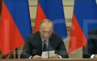 Πούτιν για το μεταναστευτικό: «Η Ευρώπη δεν έχει μέλλον