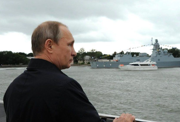 Έκτακτο: Η Ρωσία έδωσε εντολή απομάκρυνσης των πολιτών της από την Τουρκία