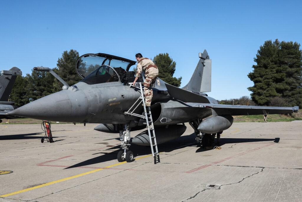 ΞΥΠΝΑΤΕ! 36 RAFALE του Κατάρ παραχωρούνται στην Τουρκία!