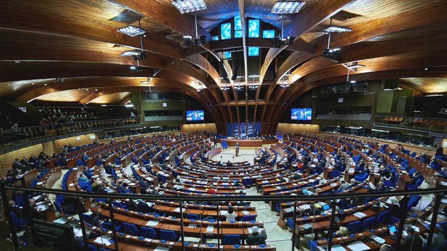 Νέο ψήφισμα «ΚΟΛΑΦΟΣ» του Συμβουλίου της Ευρώπης: Απαγορεύεται KAI ο έμμεσος εξαναγκασμός για το εμβόλιο!!!