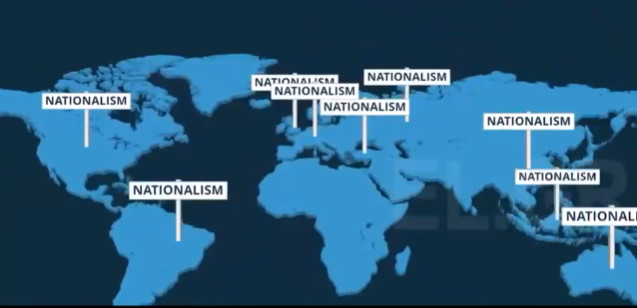 Γιατί θα έπρεπε να είσαι εθνικιστής