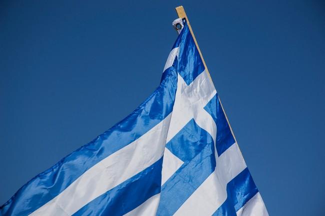 Έλληνες ενωμένοι ποτέ νικημένοι – VIDEO